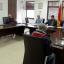 O presidente de Augas de Galicia explicou á comisión de seguimento da depuradora de Foz o proceso para a construción da nova EDAR.