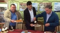 Presentación da 1ª Festa do Chicharrón en Quiroga